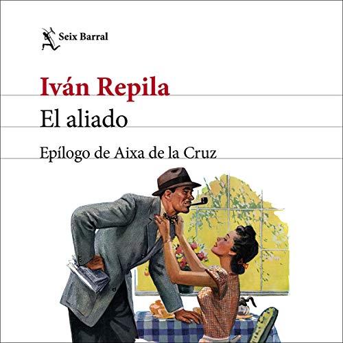 El aliado cover art