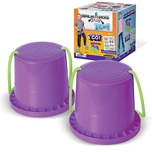 Indy Bucket Stilts