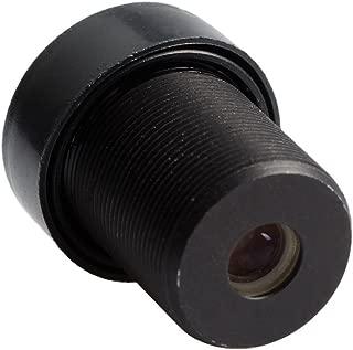 120 degree lens