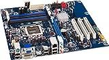 Intel Socket 1156/Intel H55/DDR3-1333/A&GbE/ATX Motherboard, Bulk BLKDH55HC (Renewed)