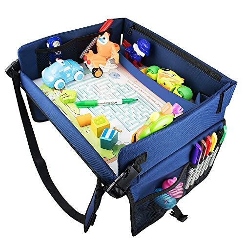 Spencer Kinder reisetisch auto autoreise autositz autozubehör esstisch kindersitz knietablett maltisch reise rücksitzspielzeug spielsachen spieltisch tablett urlaub