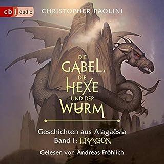 Die Gabel, die Hexe und der Wurm Titelbild