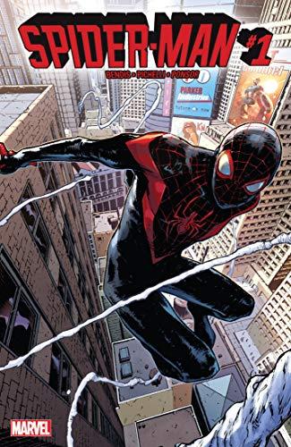 Spider: Superheroes Avenger Team Spider-Man Comics Books For Kids, Boys , Girls , Fans , Adults