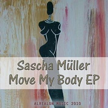 Move My Body EP
