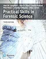 Practical Skills In Forensic Science, 3rd Edition Front Cover