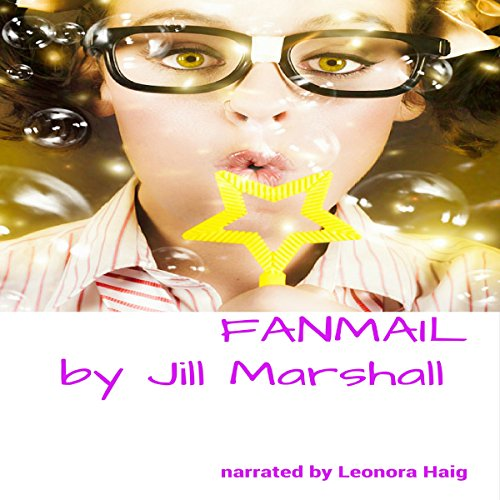 Fanmail audiobook cover art