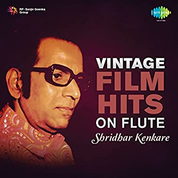 Vintage Film Hits on Flute