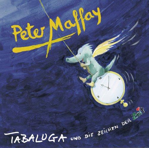 Tabaluga und die Zeichen der Zeit [Vinyl LP]