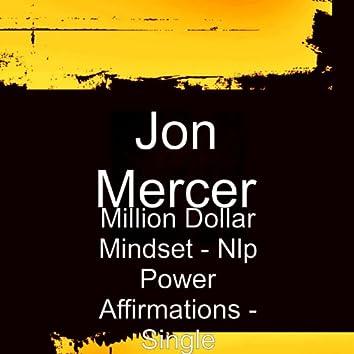Million Dollar Mindset - Hypnotic Affirmations - Single