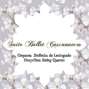Suite Ballet Cascanueces
