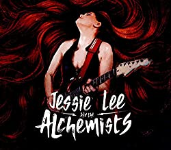 Jessie Lee and the Alchemists - Mazik
