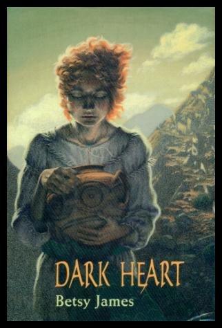 Dark Heart 0525449515 Book Cover