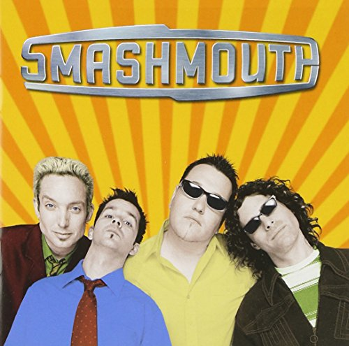 Smash Mouth [Import USA]