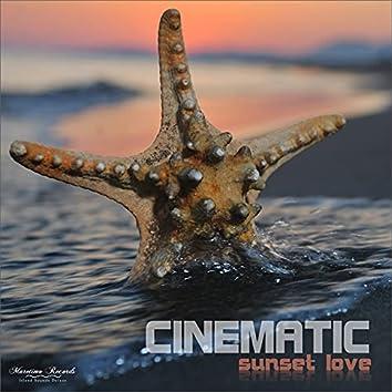 Sunset Love (The Funky Light Mix)