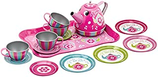 stop talking tea set