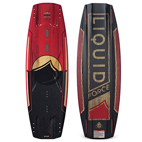 Liquid Force 2016 Watson Dose 140 Wakeboard by Liquid Force