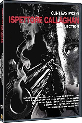 Ispettore Callaghan Collec.( Box 5 Dv)
