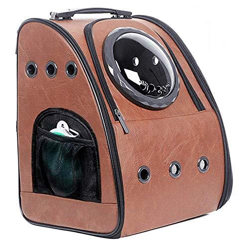 JAHUITE Upgraded Cat Backpack