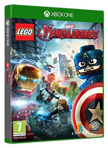 LEGO Vengadores - Edición Estándar - Xbox One