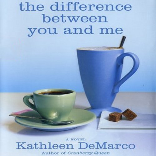 The Difference Between You and Me cover art