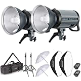 10 Best Photography Strobe Kits