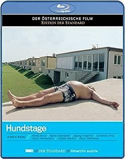 Dog Days 2001  Hundstage Reg.A/B/C Germany