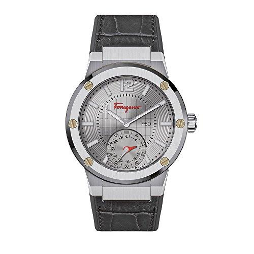 reloj italiano Salvatore Ferragamo