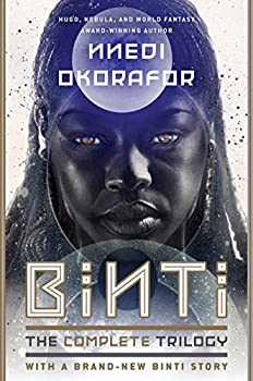 Binti  The Complete Trilogy
