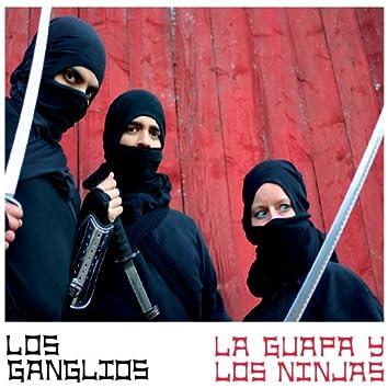 La Guapa y los Ninjas