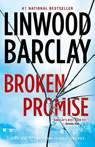 Broken Promise (Promise Falls Trilogy Book 1)