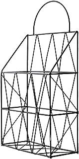 Qazxsw Panier en métal paniers de Rangement boîtes paniers d'armoire décoratifs paniers à Linge boîtes de Rangement sans C...