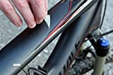 Lamin-x Bicycle Frame Tape Guard (Glossy)