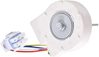 Reliable WR60X10185 Evaporator Fan Motor Replacement Part Fits for GE & Hotpoint Refrigerators and Replaces WR23X10353 WR2...