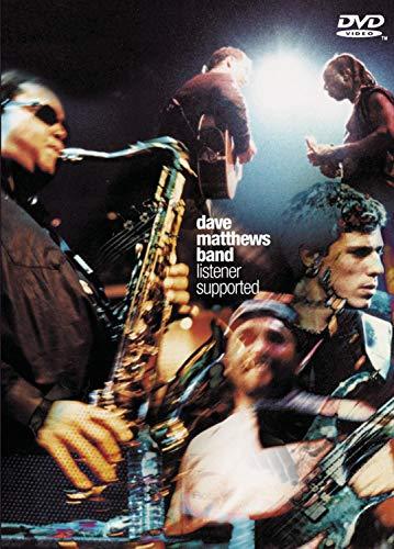 Dave Matthews Band - Listener Supported