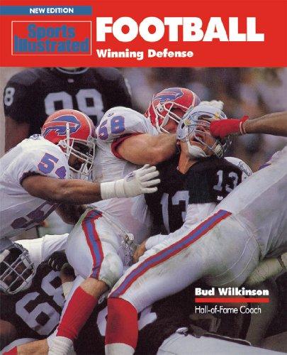 Football: Winning Defense (Sports Illustrated Winner's Circle Books) (English Edition)