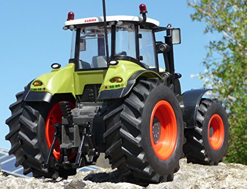 RC Auto kaufen Traktor Bild 6: RC Traktor CLAAS Axion 870 in XXL Größe 35cm