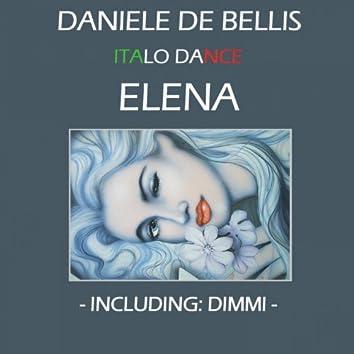 Elena / Dimmi (Italo Dance)
