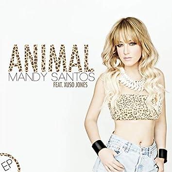 Animal (nemowave Remix)