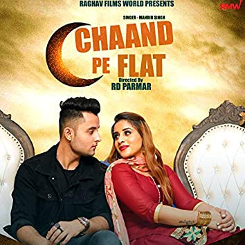 Chand Pe Flat
