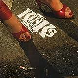 The Kinks: Low Budget [Vinyl LP] (Vinyl)