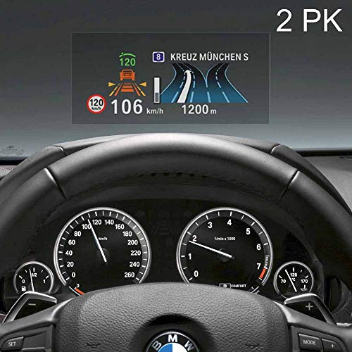 Best windshield heads up display