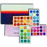 Beauty Glazed Color Board Eyeshadow Palette...