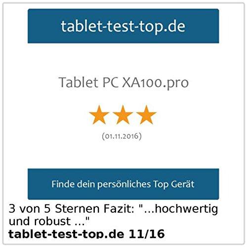 TOUCHLET 10.1 Zoll – Tablet PC XA100.pro von Pearl - 6