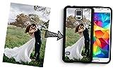 IDcaseFR Coque Silicone Bumper Souple Samsung Galaxy S5 Mini -Coque téléphone avec...