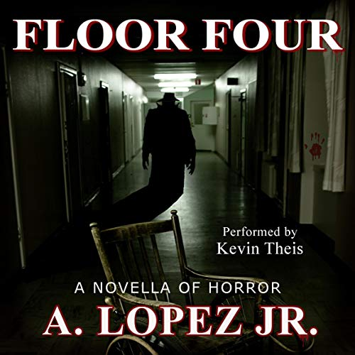 Floor Four  By  cover art