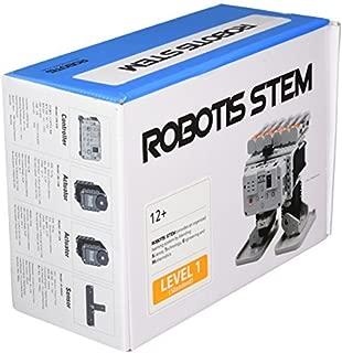 ROBOTIS Stem Level 1 Kit [EN] by Robotis Co.