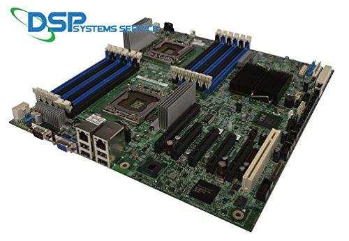 Intel S5520HC LGA1366 Server Moederbord E26045-454