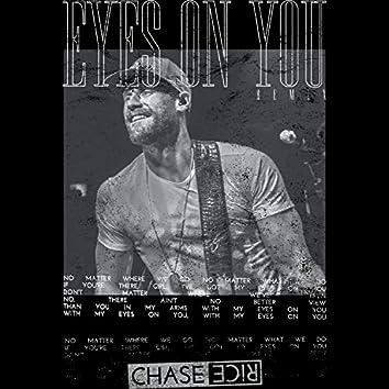 Eyes On You (Remix)