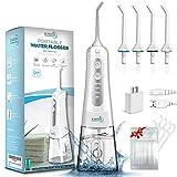 Best Dental Water Picks - Professional Water Flosser Dental Pick Teeth Cleaner-Plaque Review