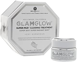 GLAMGLOW Supermud Clearing Treatment, 1.2 fl. oz.